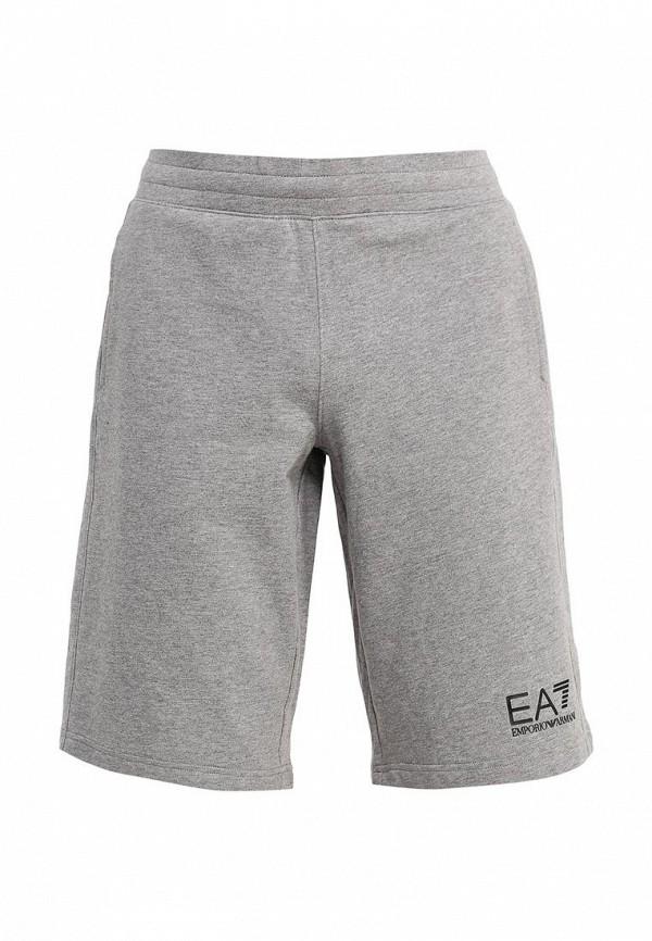 Мужские спортивные шорты EA7 272725 6P280