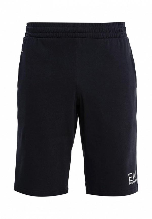 Мужские спортивные шорты EA7 272226 6P233