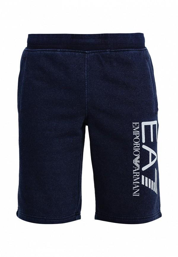 Мужские спортивные шорты EA7 272747 6P605