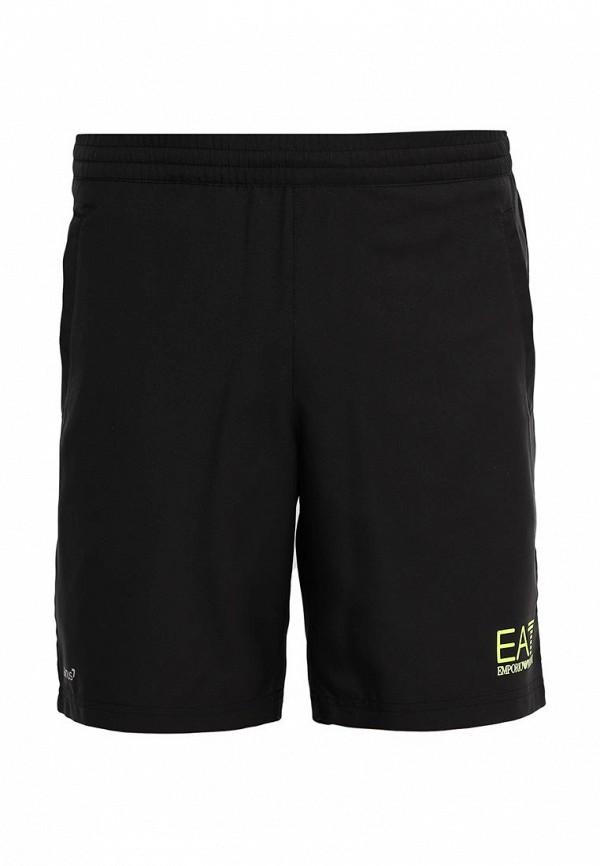 Мужские шорты для плавания EA7 272712 6P216