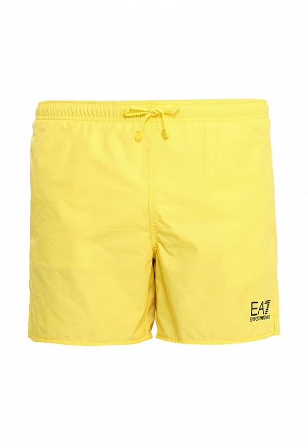 Мужские шорты для плавания EA7 902000 6P726