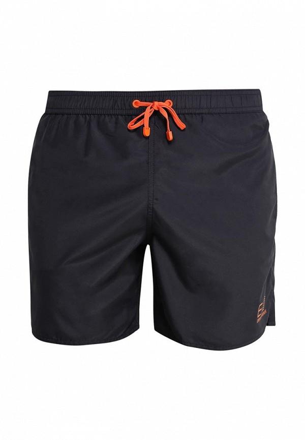 Мужские шорты для плавания EA7 902000 6P730