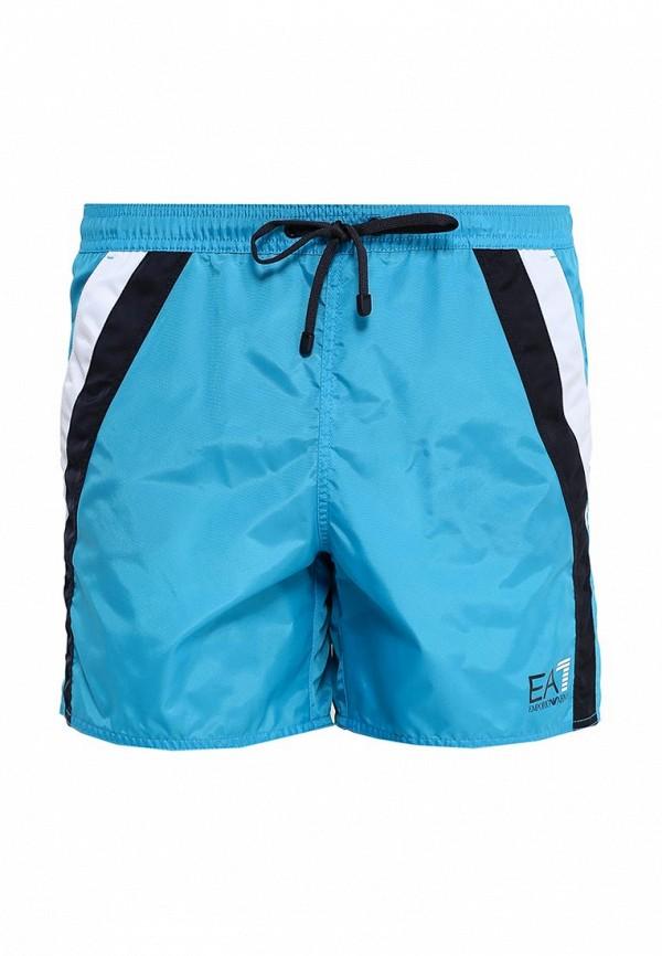 Мужские шорты для плавания EA7 902000 6P735