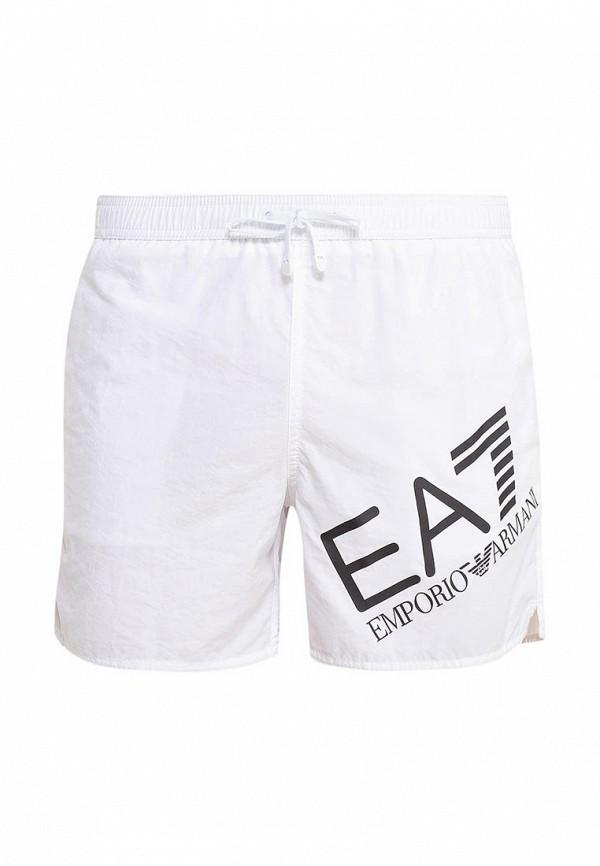 Мужские шорты для плавания EA7 902000 6P737