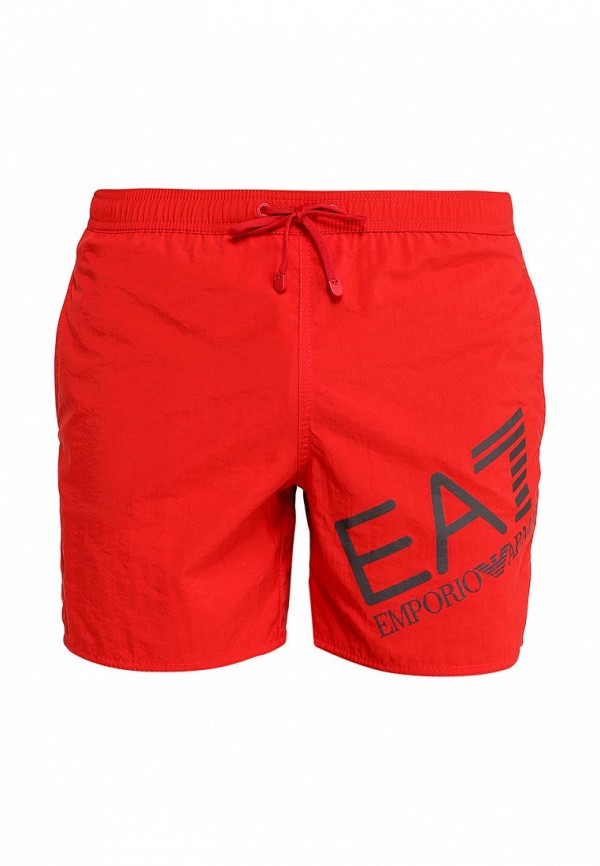 Шорты для плавания EA7 902000 6P737