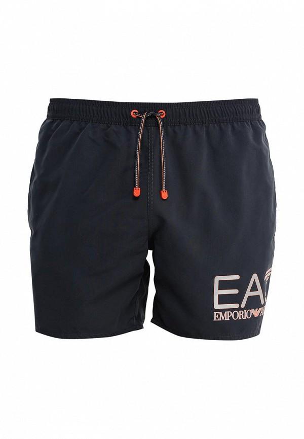 Мужские шорты для плавания EA7 902000 6P738