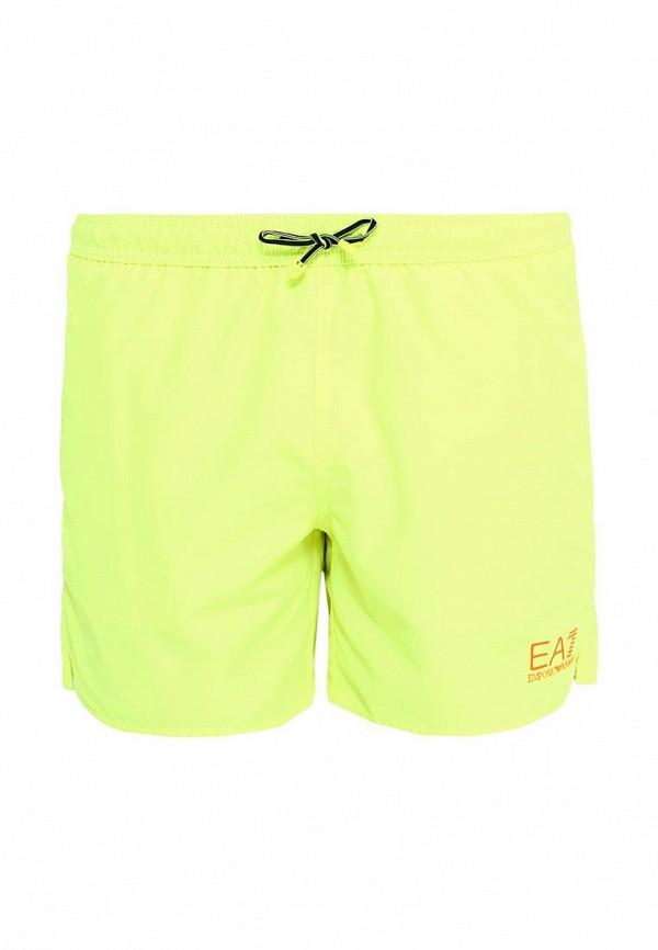 Мужские шорты для плавания EA7 902000 6P740