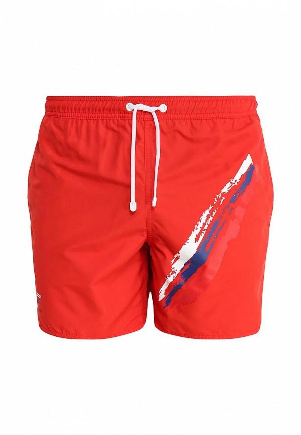 Мужские шорты для плавания EA7 902000 6P741