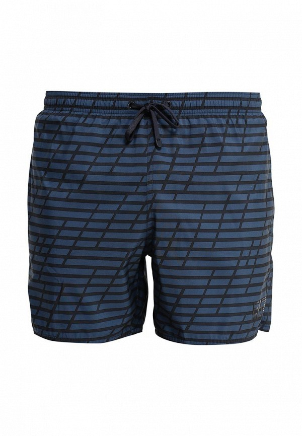 Мужские шорты для плавания EA7 902000 6P747