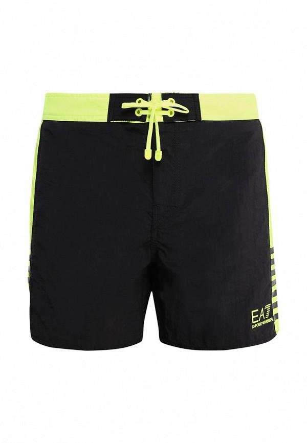 Мужские шорты для плавания EA7 902001 6P739