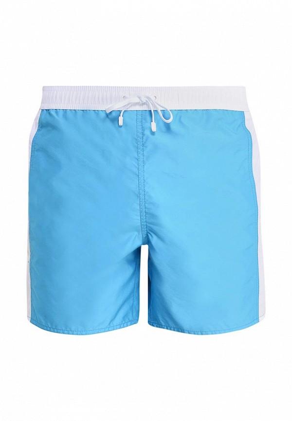 Мужские шорты для плавания EA7 902023 6P734