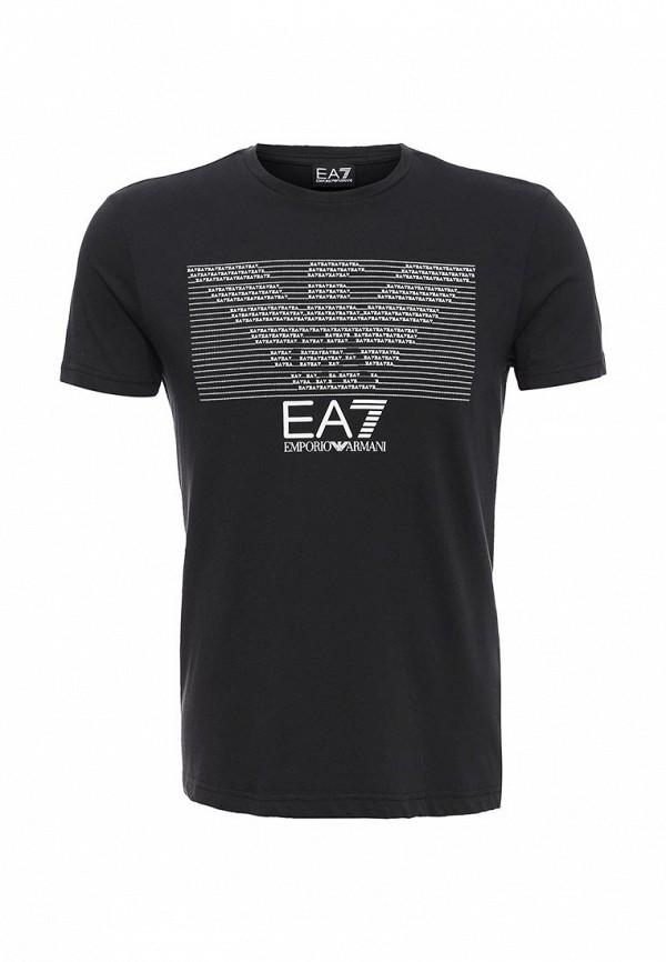 Футболка EA7 8NPT01 PJ30Z