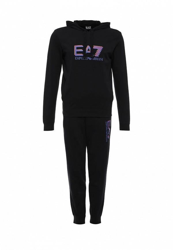 Костюм спортивный EA7 6XPV54 PJ05Z