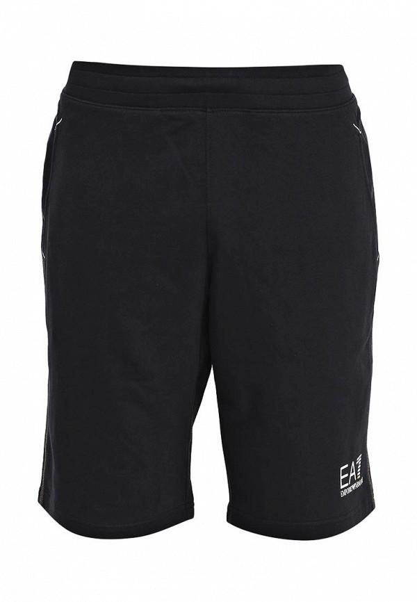 Мужские спортивные шорты EA7 6XPS51 PJ05Z