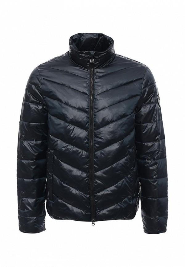 Куртка утепленная EA7 6XPB02 PN24Z