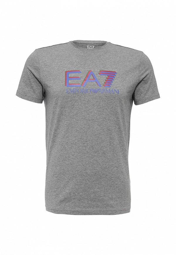 Спортивная футболка EA7 6XPT56 PJ02Z