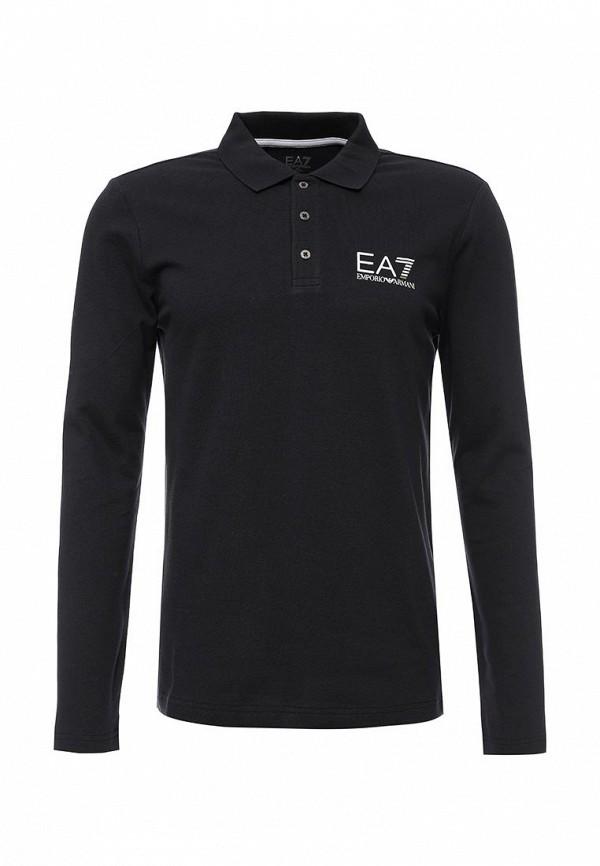 Мужские футболки поло EA7 6XPF53 PJ04Z