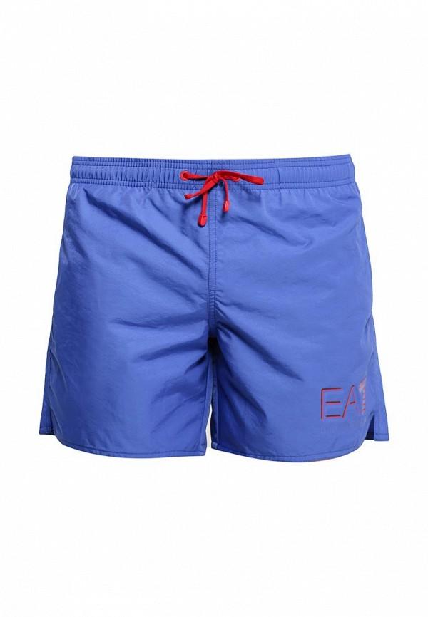 Мужские шорты для плавания EA7 902000 6A726
