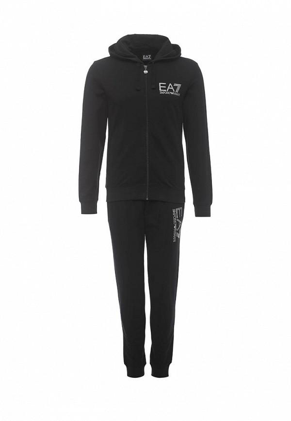 Костюм спортивный EA7 EA7 EA002EMRAX42 костюм спортивный ea7 ea7 ea002emueh30