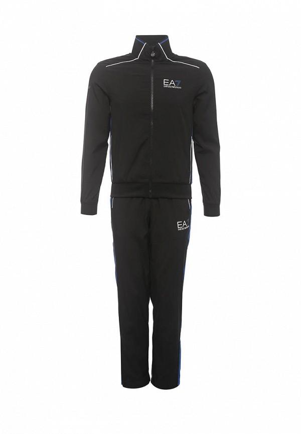 Костюм спортивный EA7 EA7 EA002EMRAX52 костюм спортивный ea7 ea7 ea002emueh30