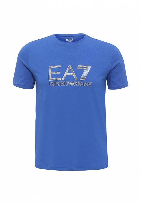 Футболка EA7 EA7 EA002EMRAX77