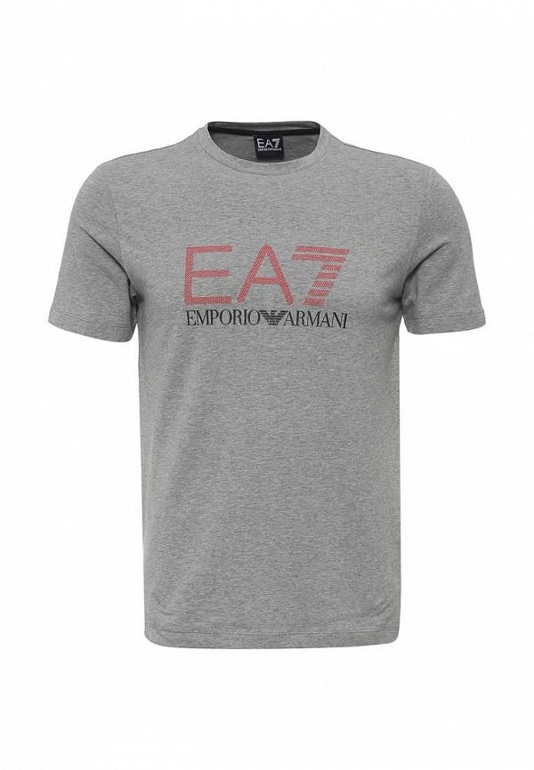 Футболка EA7 EA7 EA002EMRAX88 футболка ea7 ea7 ea002ewuej76