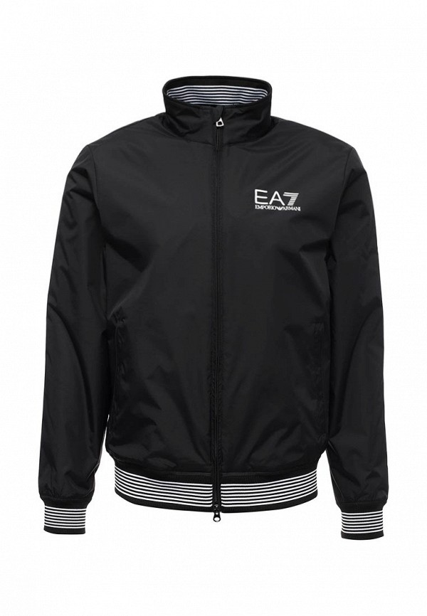 Фото Куртка утепленная EA7. Купить с доставкой