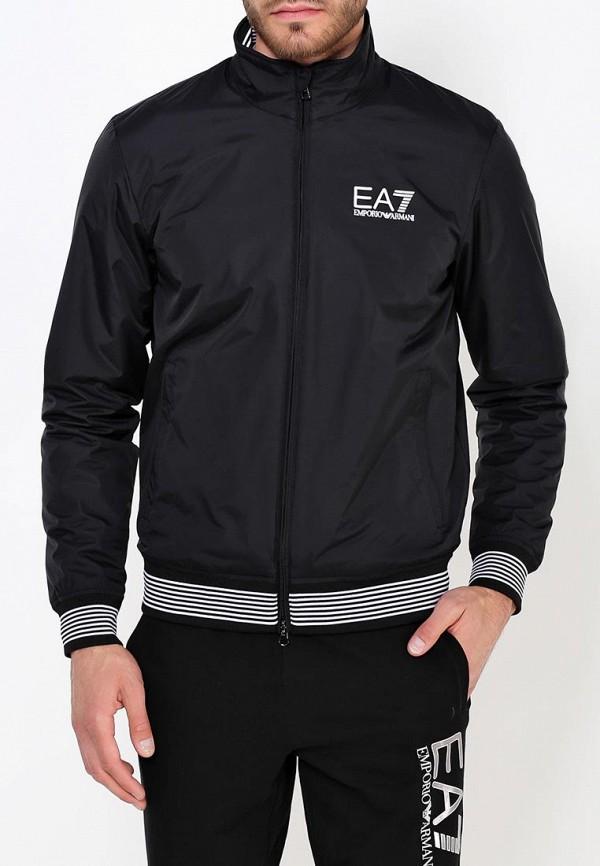 Куртка утепленная EA7 EA7 EA002EMUEE37 куртка fine 219 9285 aj ck ea7