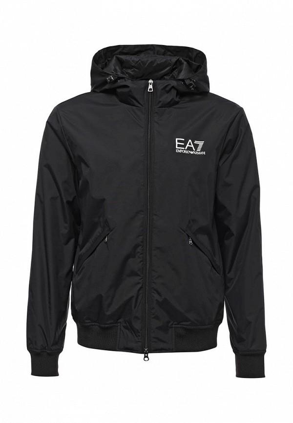 Куртка утепленная EA7 EA7 EA002EMUEE44 куртка ea7 ea7 ea002ewrbc01