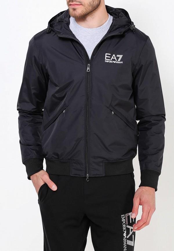 Куртка утепленная EA7 EA7 EA002EMUEE44 куртка fine 219 9285 aj ck ea7