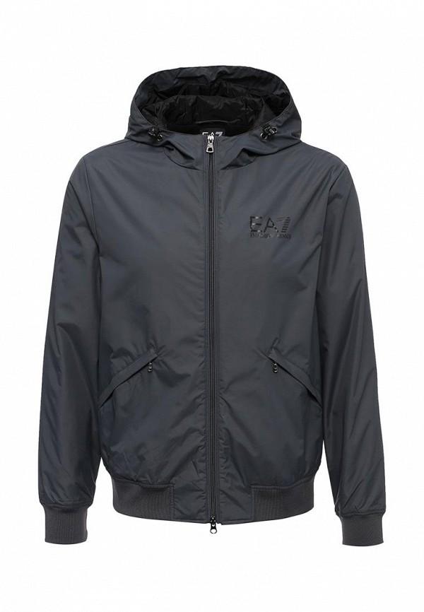 Куртка утепленная EA7 EA7 EA002EMUEE45 куртка ea7 ea7 ea002ewrbc01