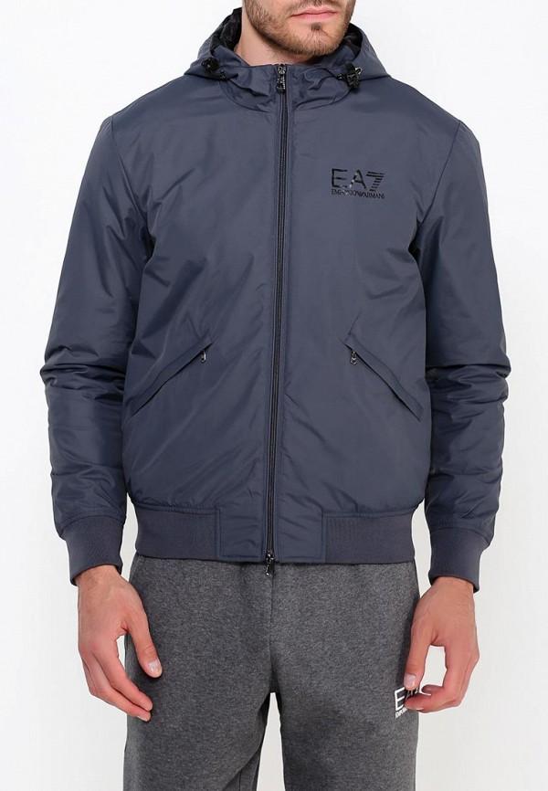 Куртка утепленная EA7 EA7 EA002EMUEE45 куртка fine 219 9285 aj ck ea7