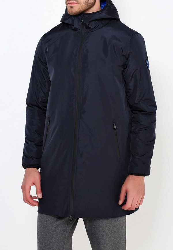 Куртка утепленная EA7 EA7 EA002EMUEE60 куртка fine 219 9285 aj ck ea7