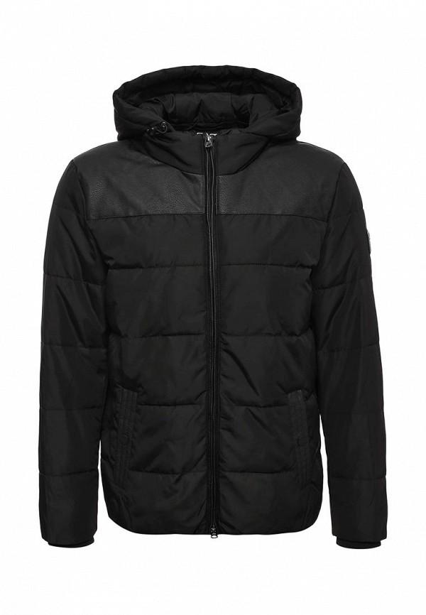 Куртка утепленная EA7 EA7 EA002EMUEE61 куртка ea7 ea7 ea002ewrbc01