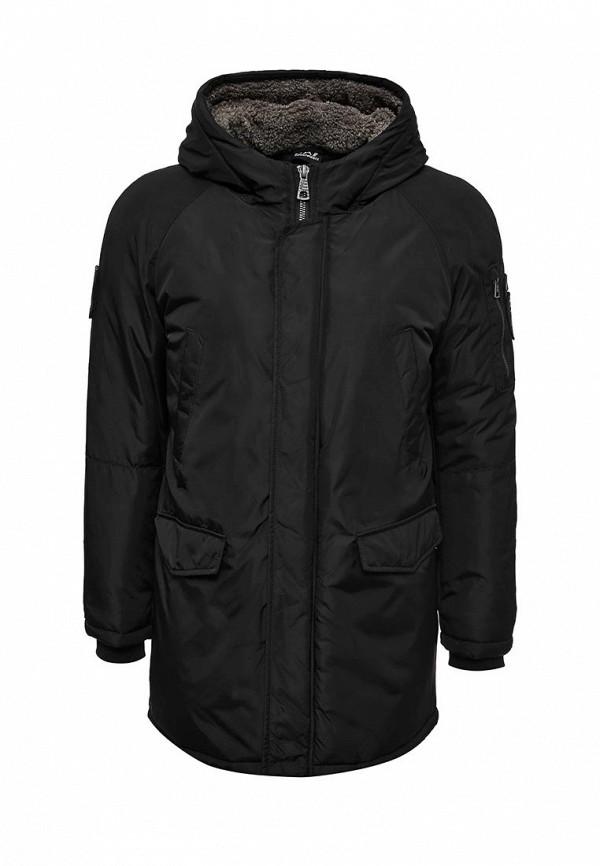 Куртка утепленная EA7 EA7 EA002EMUEE67 куртка ea7 ea7 ea002ewrbc01