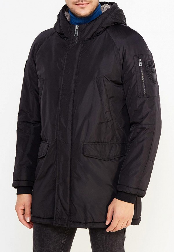 Куртка утепленная EA7 EA7 EA002EMUEE67 куртка fine 219 9285 aj ck ea7