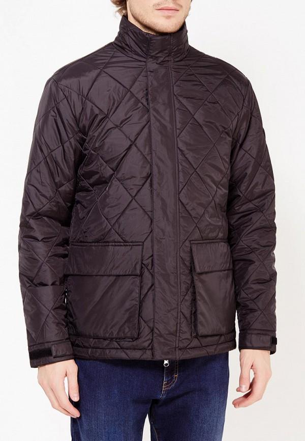 Куртка утепленная EA7 EA7 EA002EMUEE72 ea7 черный