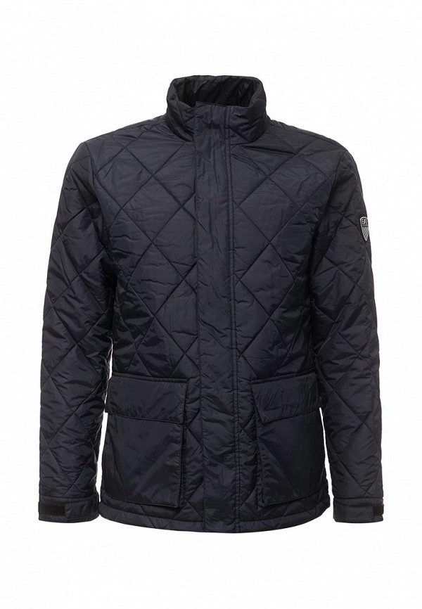 Куртка утепленная EA7 EA7 EA002EMUEE73 куртка ea7 ea7 ea002ewrbc01