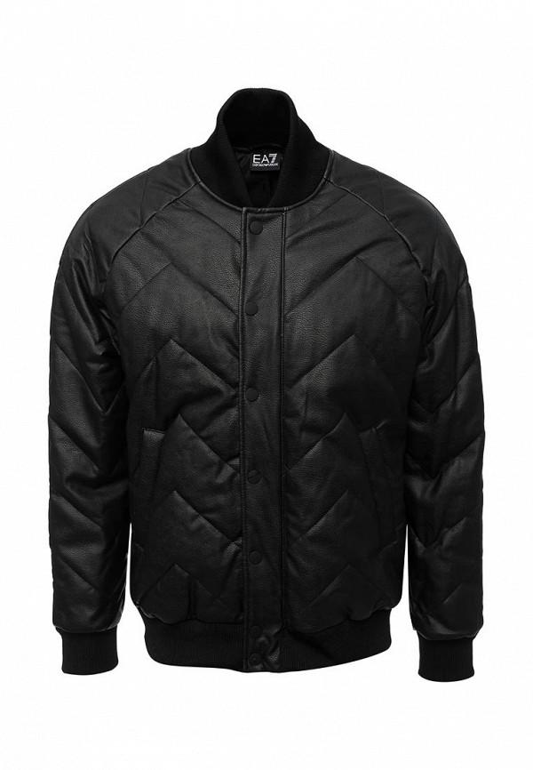 Куртка утепленная EA7 EA7 EA002EMUEE74 куртка fine 219 9285 aj ck ea7