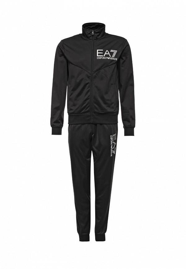 Костюм спортивный EA7 EA7 EA002EMUEE98 костюм спортивный ea7 ea7 ea002emueh30