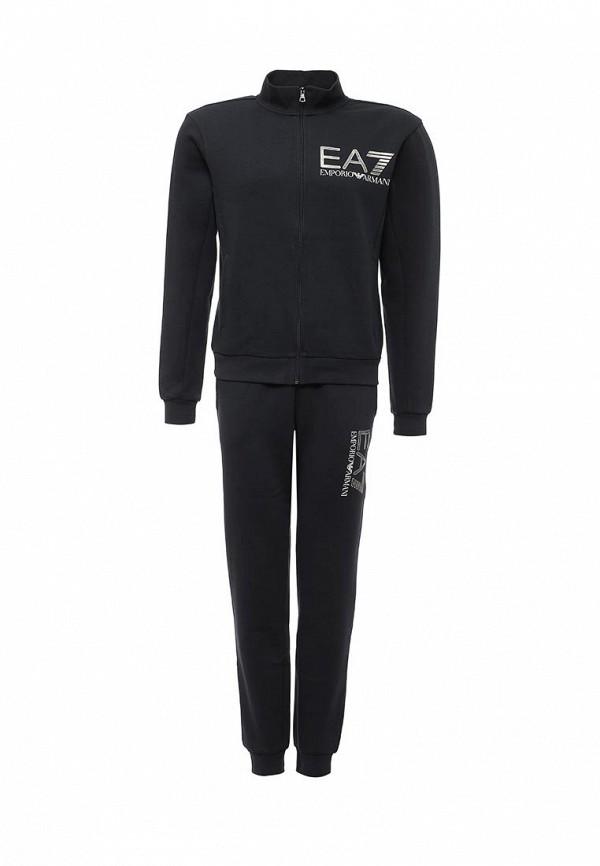 Костюм спортивный EA7 EA7 EA002EMUEF08 костюм спортивный ea7 ea7 ea002emueh30