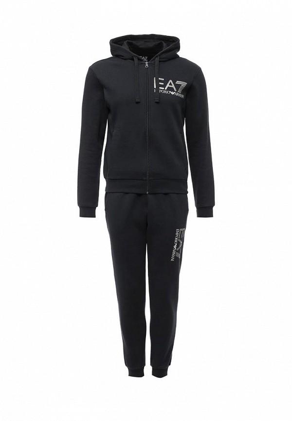 Костюм спортивный EA7 EA7 EA002EMUEF11 костюм спортивный ea7 ea7 ea002emueh30