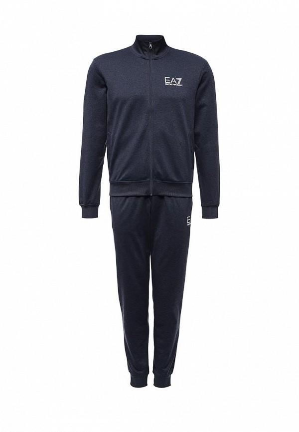 Костюм спортивный EA7 EA7 EA002EMUEF19 костюм спортивный ea7 ea7 ea002emueh30