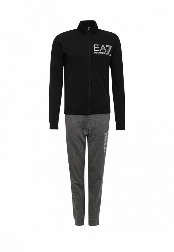 Костюм спортивный EA7 EA7 EA002EMUEF24 костюм спортивный ea7 ea7 ea002emueh30