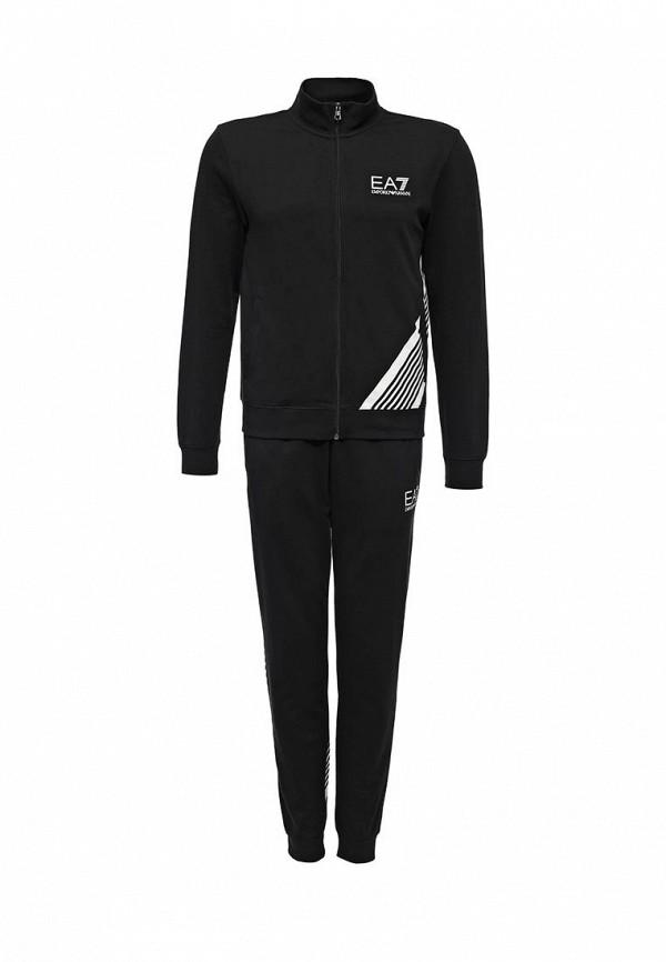 Костюм спортивный EA7 EA7 EA002EMUEF25 костюм спортивный ea7 ea7 ea002emueh30