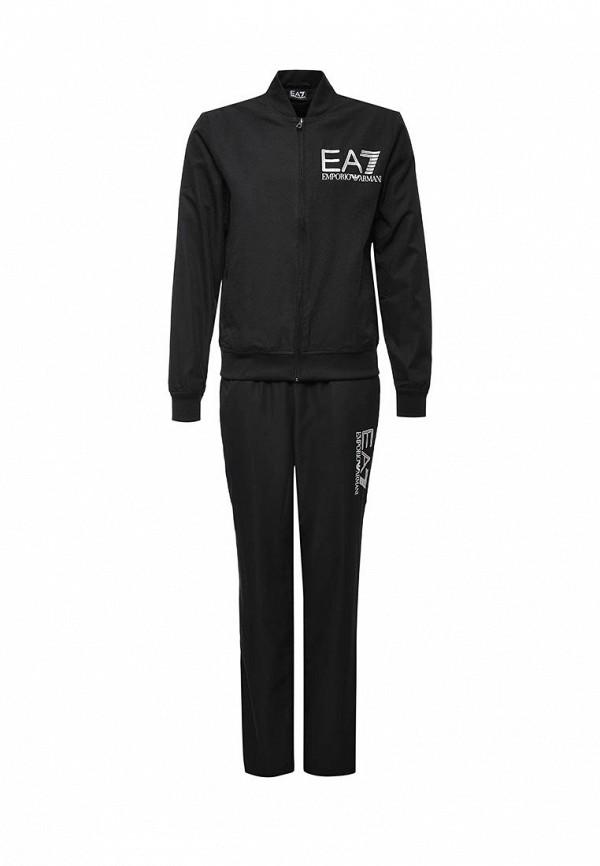 Костюм спортивный EA7 EA7 EA002EMUEH27 купальник ea7 ea7 ea002ewrbc61