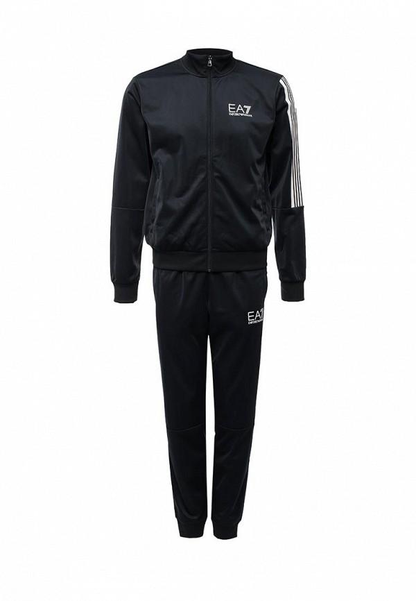Костюм спортивный EA7 EA7 EA002EMUEH33 костюм спортивный ea7 ea7 ea002emueh30