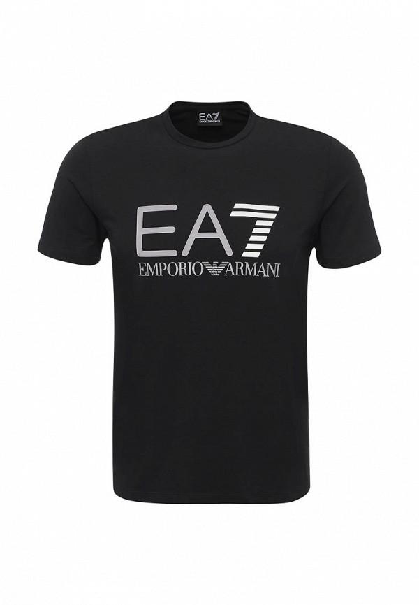 Футболка EA7 EA7 EA002EMUEI04 футболка ea7 ea7 ea002emrax74