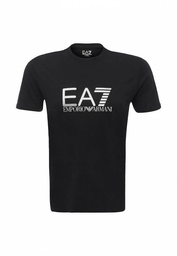 Футболка EA7 EA7 EA002EMUEI12 футболка ea7 ea7 ea002emuei33