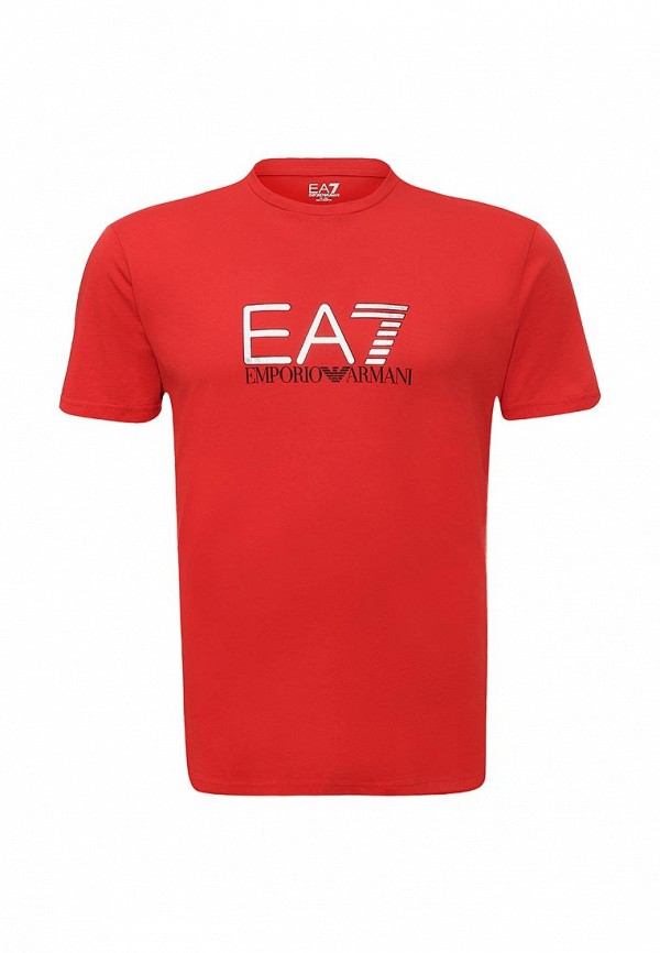 Футболка EA7 EA7 EA002EMUEI13 футболка ea7 ea7 ea002emuei05